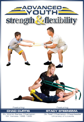 Advanced Youth Wrestling Stength And Flexibility