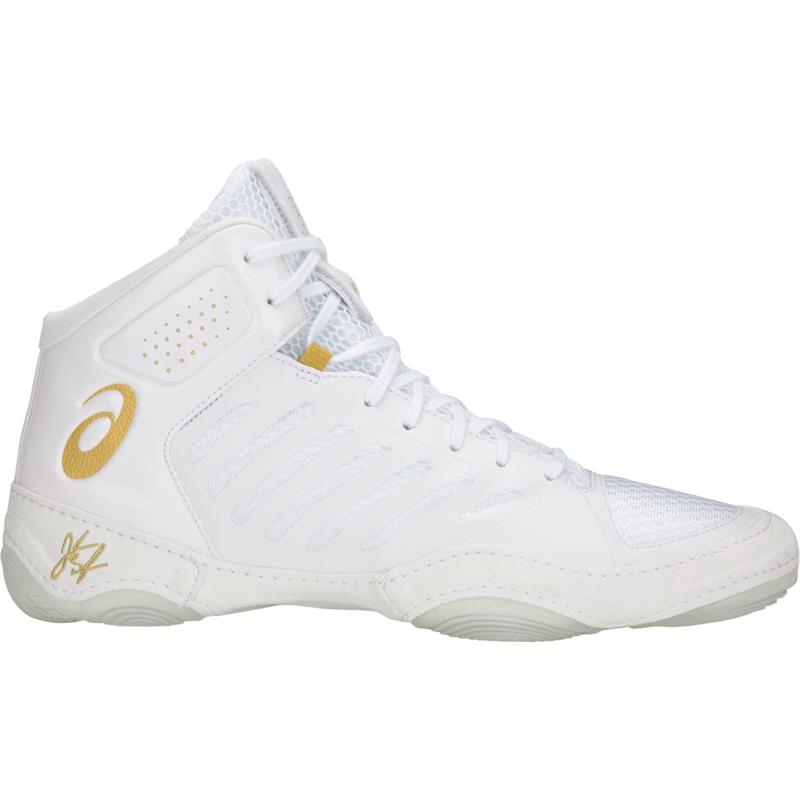 Jordan Burroughs Elite 3 White